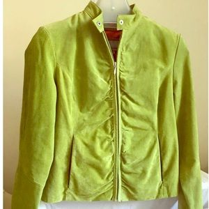 Wilsons Leather Maxima Suede Leather Jacket